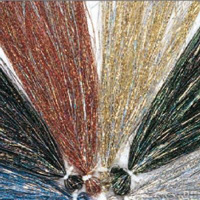 Matriau synthétiques fibres jmc ultraflash - Fibres Synthétique | Pacific Pêche