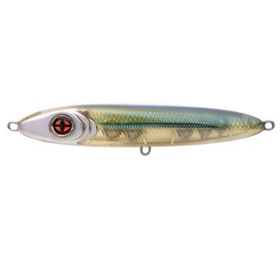 Leurre stickbait coulant mer sakura mister joe 150 s 15cm 60g - Leurres poppers / Stickbaits | Pacific Pêche