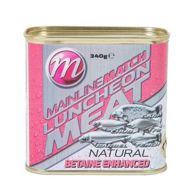 Paté de viande mainline luncheon meat orange natural betaine enhanced 340g - Eschage | Pacific Pêche