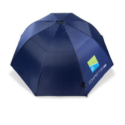Parapluie preston competition pro brolly 50 (127cm) - Parapluies | Pacific Pêche