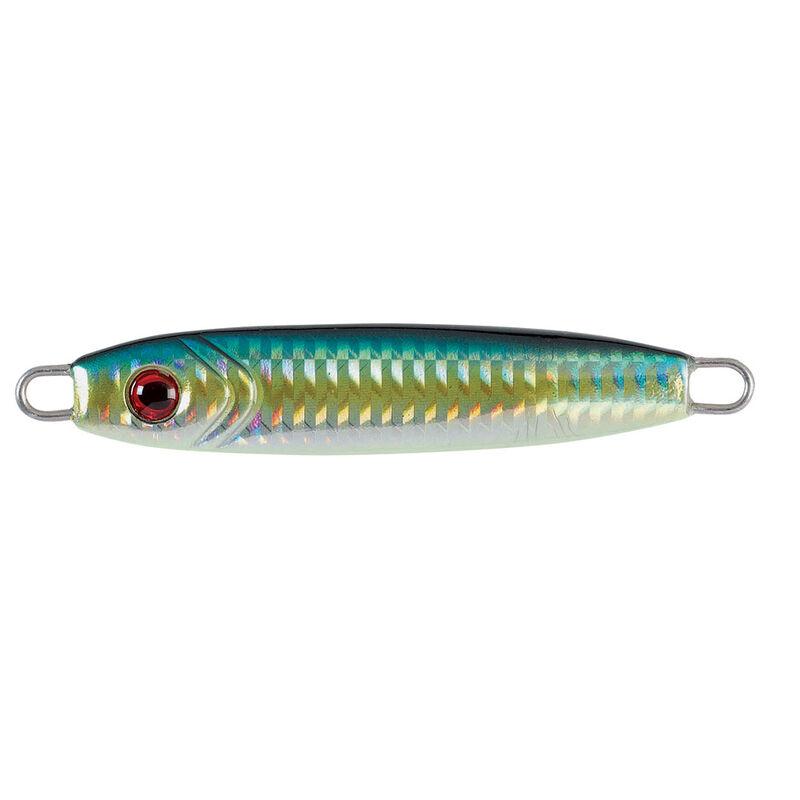 Leurre mer jig sakura orion 12.5cm 150g - Leurres jigs | Pacific Pêche
