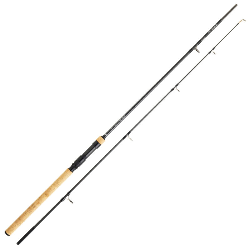 Canne à carpe daiwa crosscast carp 7' 2.10m 3lb (40mm) - ≤11' | Pacific Pêche