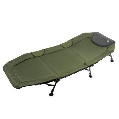 Bedchair mack2 carp addict mk ii - Bedchairs   Pacific Pêche