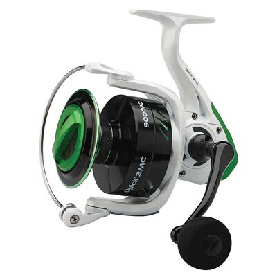 Moulinet silure dam quick 3 mc 9000 fd - Spinning | Pacific Pêche