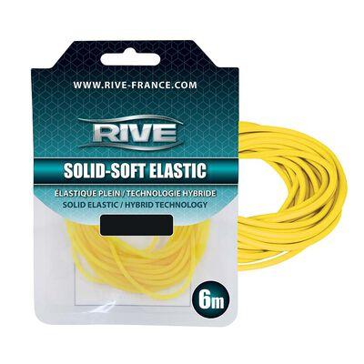 Élastique rive solid soft 6m - Elastiques | Pacific Pêche