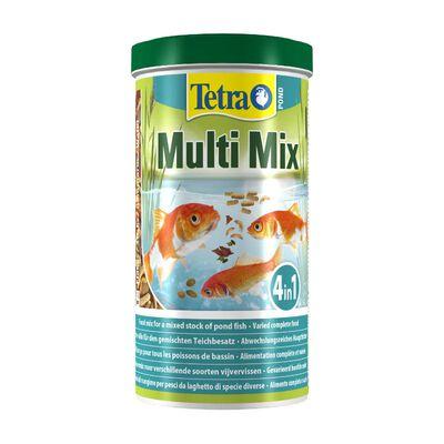 Tetra pond multi mix 1l - Goodies/Gadgets | Pacific Pêche
