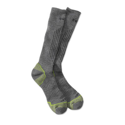 Chaussettes orvis invicible wading extra sock heavyweight - Chaussettes | Pacific Pêche