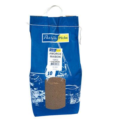 Amorce coup pacific peche maison 10 + 2 kg - Amorces | Pacific Pêche