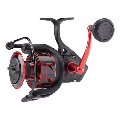 Moulinet penn battle 3 8000 hs reel box - Spinning | Pacific Pêche