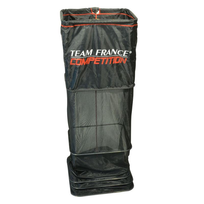 Bourriche team france team black - Bourriches | Pacific Pêche