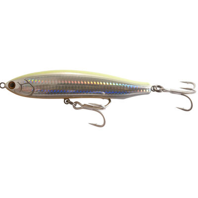 Leurre stickbait tackle house britt cbp 145 14.5cm 48g - Leurres poppers / Stickbaits | Pacific Pêche