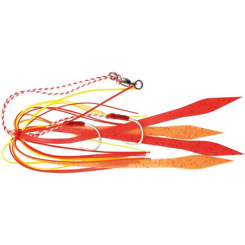 Hameçons flashmer assist kab coque (x2) - Assists | Pacific Pêche
