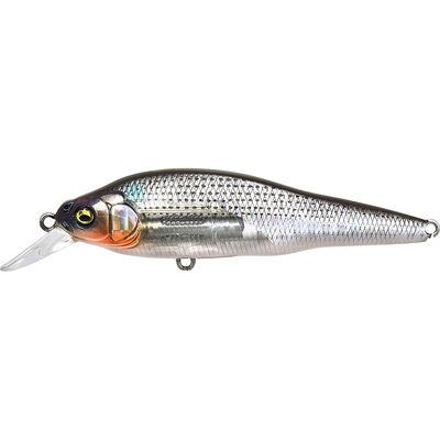 Leurre dur jerkbait megabass x80 sw lbo 8,2cm 12g - Jerk Baits | Pacific Pêche