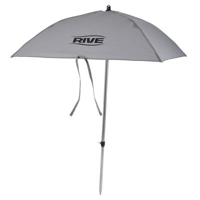 Parapluie de pêche coup rive esches 4 pans gris - Parapluies | Pacific Pêche
