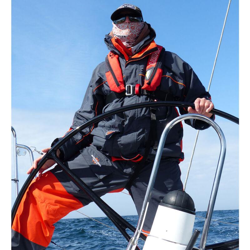 Combinaison respirante sakura gros temps (veste+salopette) - Combinaisons/Ensembles | Pacific Pêche