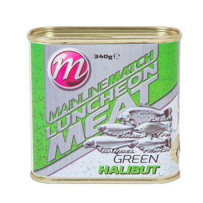 Additif pour pellets mainline luncheon meat vert halibut 340g - Additifs | Pacific Pêche