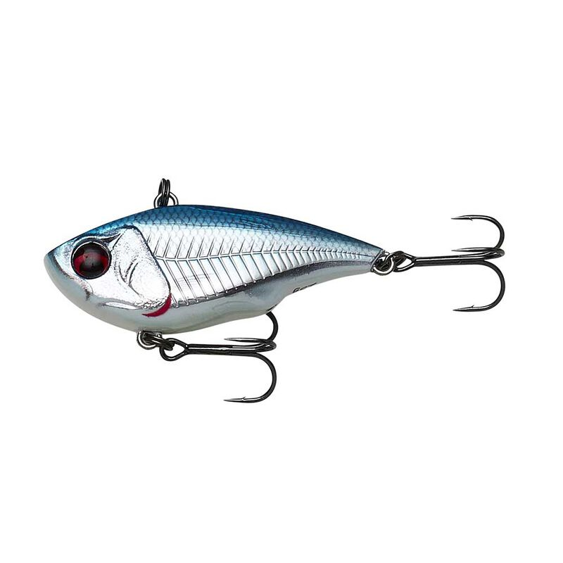 Leurre lipless savage gear fat vibes 6.6cm 22g sinking - Lipless | Pacific Pêche