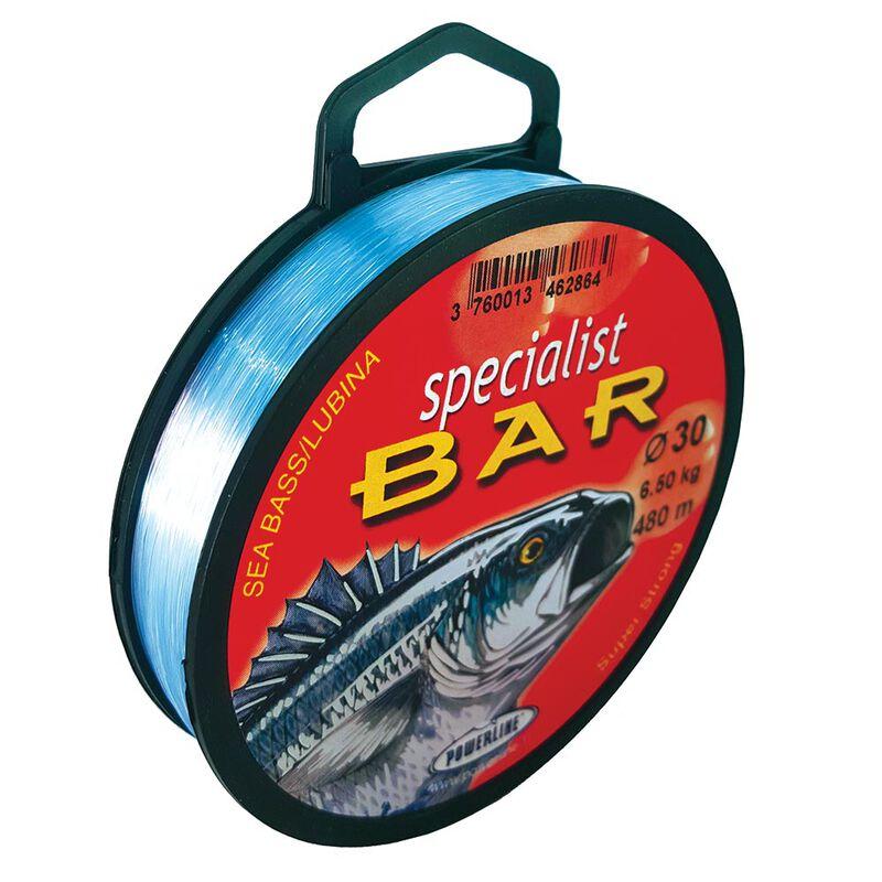 Nylon power line specialist bar - Nylons | Pacific Pêche