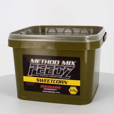 Method mix starbaits feedz method sweetcorn - Methods Mix | Pacific Pêche