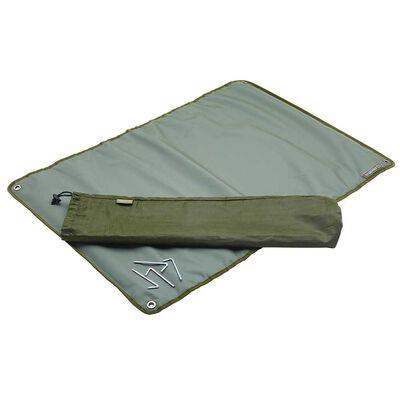 Tapis de biwy trakker insulated biwy mat - Accessoires Biwy | Pacific Pêche