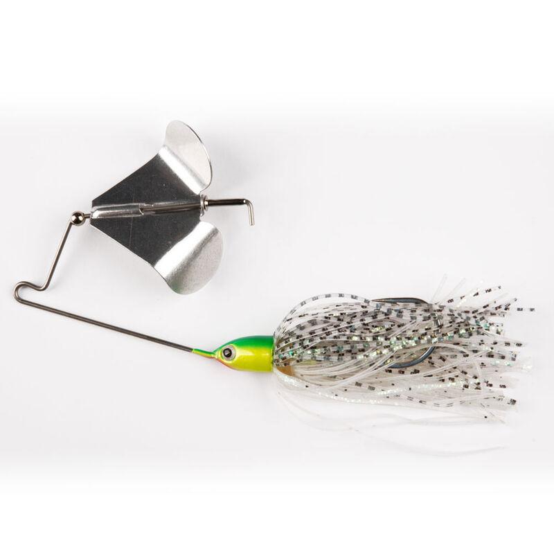 Leurre métallique buzzbait carnassier strike pro bb-005 24g - Buzz Baits | Pacific Pêche