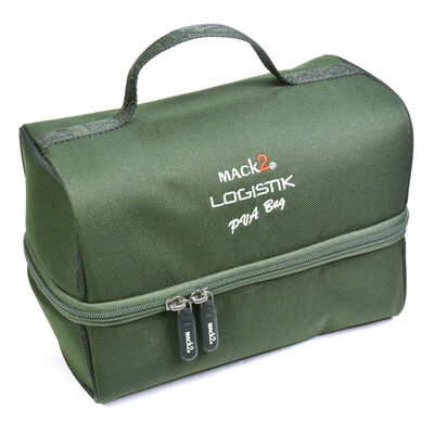Trousse pva mack2 logistik pva bag - Sacs/Trousses Acc. | Pacific Pêche