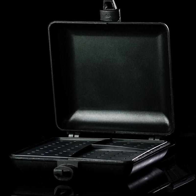 Accessoire toaster ridge monkey connect combi set steamer tray - Cuisine/Repas | Pacific Pêche