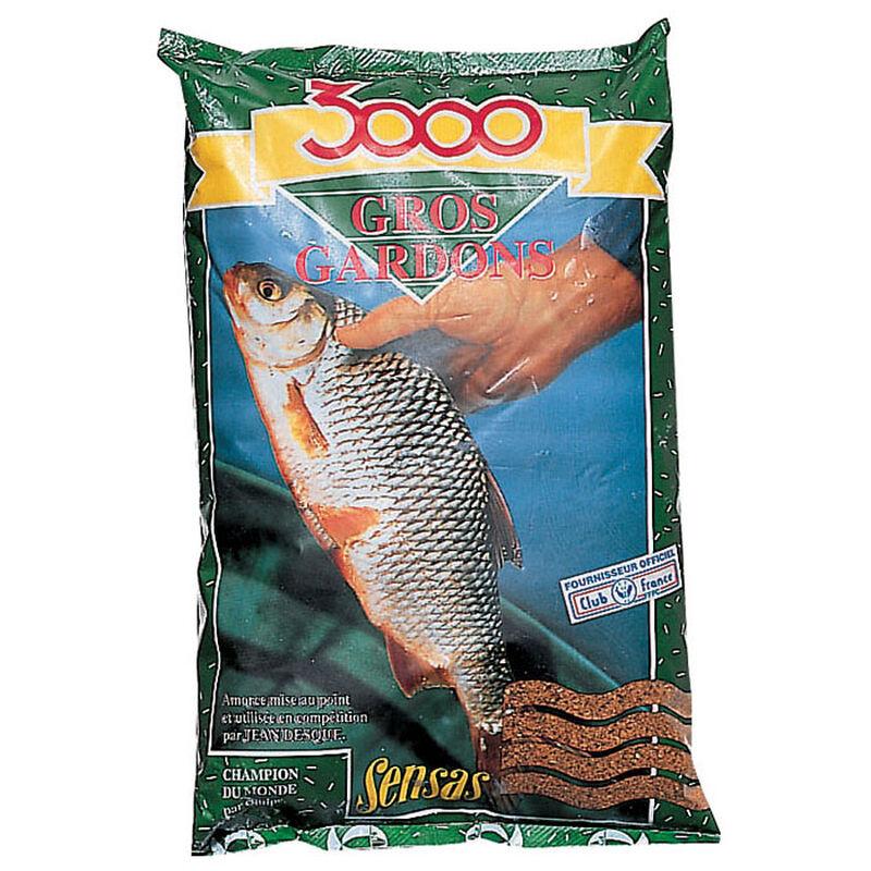Amorce coup sensas 3000 gros gardons - Amorces   Pacific Pêche
