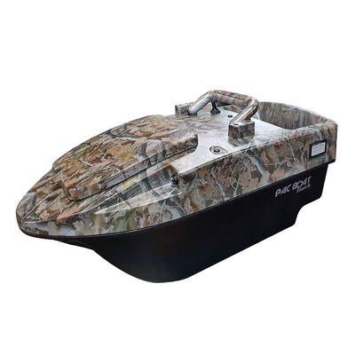 Bateau amorceur pac boat start r camo wild - Bateaux Amorceurs | Pacific Pêche