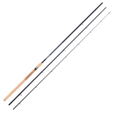 Canne anglaise coup garbolino super rocket match 3.90m 5-15g - Cannes emboitements | Pacific Pêche