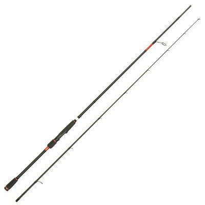 Canne lancer spinning carnassier evok qualium 802 hmhs 8' 2.40m 10-35g - Cannes Lancers/Spinning | Pacific Pêche