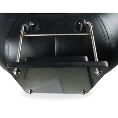 Support moteur pour float tube pike'n bass - Floats Tube | Pacific Pêche