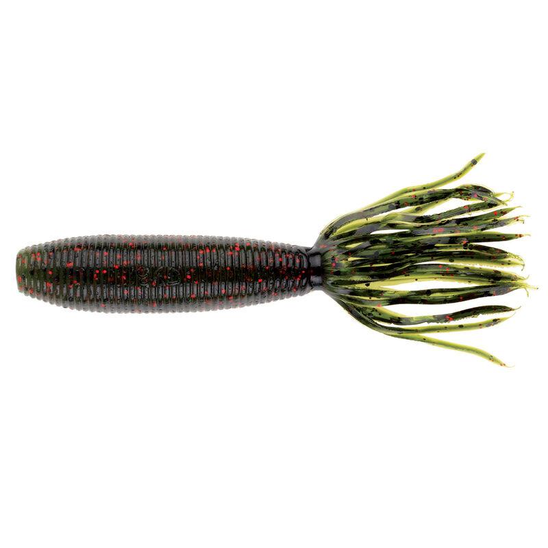 "Leurre souple worm carnassier gary yamamoto fat ika 4"" 10cm 14g (x10) - Worms   Pacific Pêche"