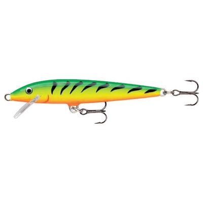 Leurre dur jerkbait carnassier rapala original floater 03 3cm 2g - Jerk Baits | Pacific Pêche