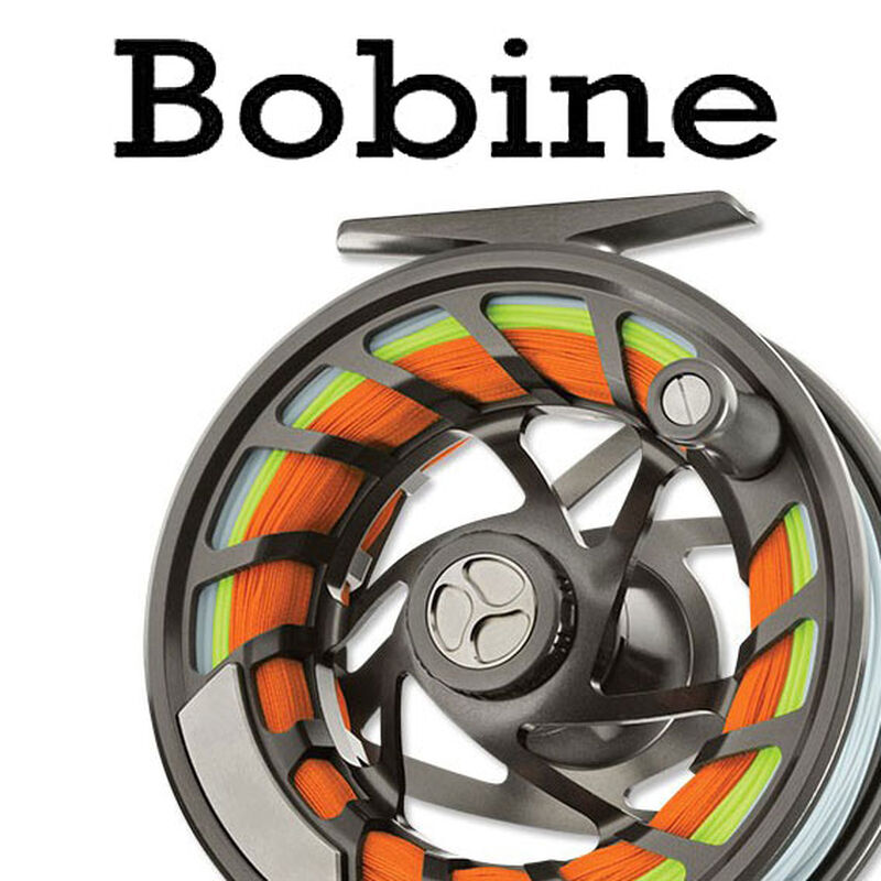 Bobine orvis mirage usa 4 pewter (soie 5-7) - Bobines | Pacific Pêche