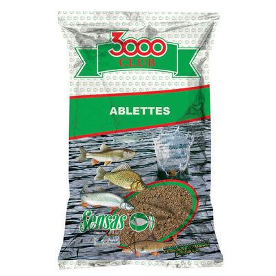 Amorce coup sensas 3000 club ablettes - Amorces   Pacific Pêche