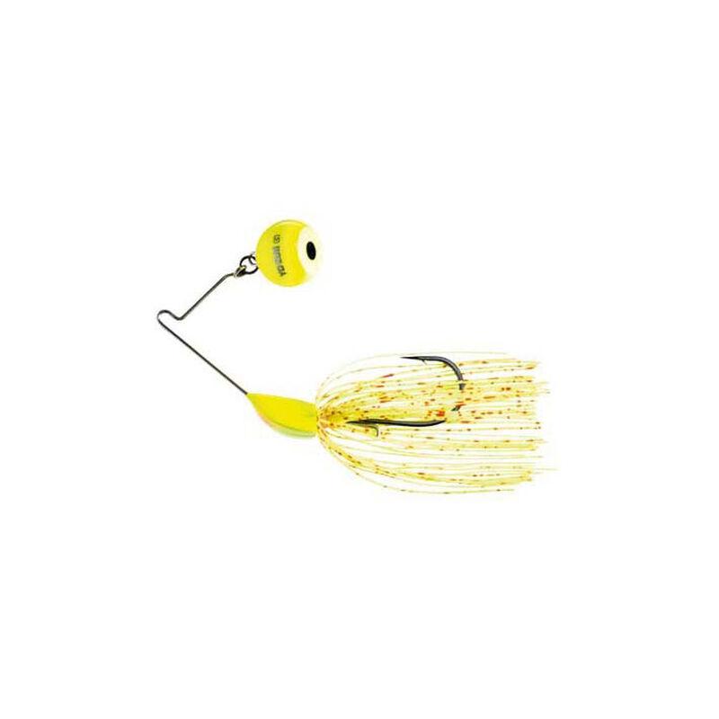 Leurre métallique spinnerbait carnassier yo-zuri 3db knuckle bait 14g - Spinner Baits | Pacific Pêche