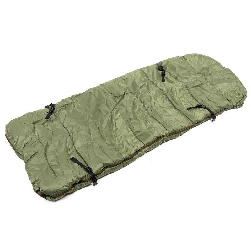 Sac de couchage carpe team carpfishing process sleeping bag - Sac de couchages | Pacific Pêche