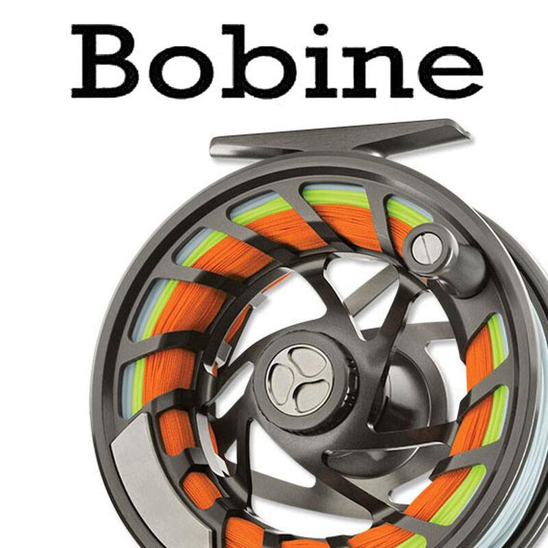 Bobine orvis mirage usa 6 shallow pewter (soie 11-13) - Bobines | Pacific Pêche