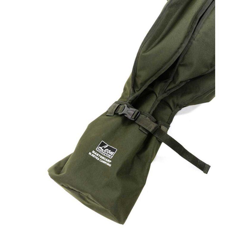 Pack bagagerie hoogendijk 3 rod sleeve 10' + sleeve carrying - Packs | Pacific Pêche