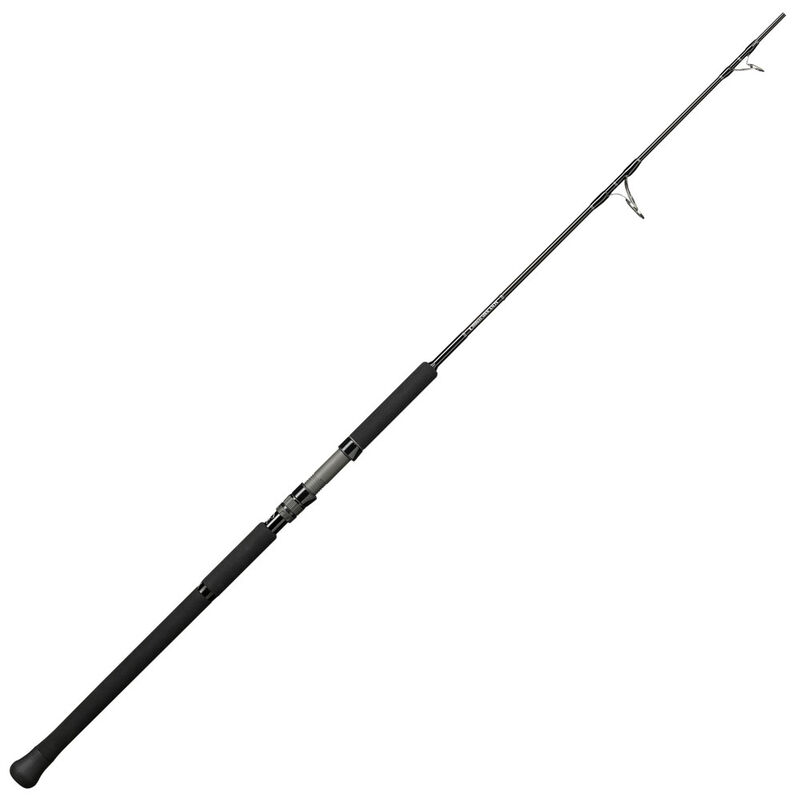 Canne jigging smith amjx s62m spinning 1.89m 280g - Cannes | Pacific Pêche
