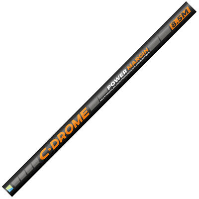 Canne emboitement coup c-drome pack power margin 8.50m - Cannes emboitements | Pacific Pêche