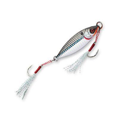 Leurre sakura slow jigging lento slow jig 6.6cm 20g - Leurres casting Jigs | Pacific Pêche