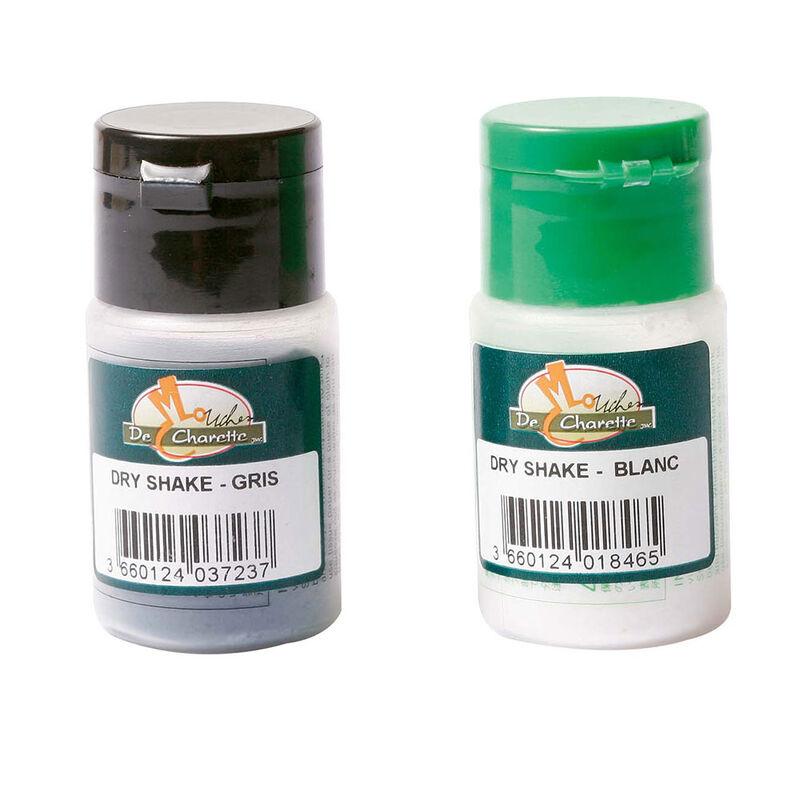Outil du gilet mouche jmc dry shake liquid - PDT Séchage et Hydrophobes   Pacific Pêche