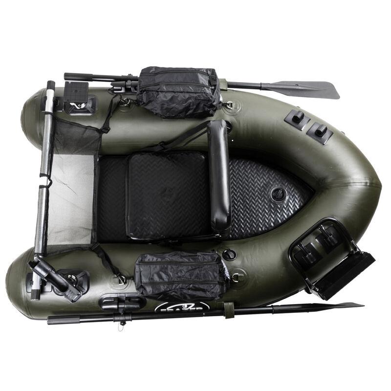 Float tube frazer ranger 170 - Floats Tube   Pacific Pêche