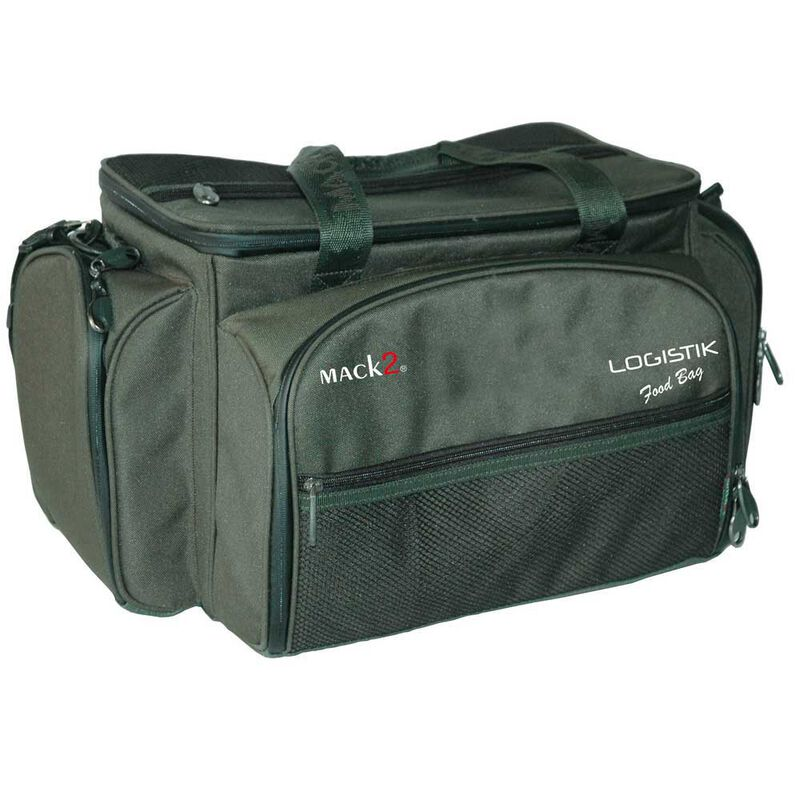 Pack confort mack2 cooking logistik - Packs | Pacific Pêche
