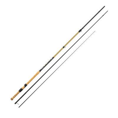 Canne fil intérieur truite garbolino trout legend fi r srs 3.80-4.90m 30g - Cannes fil intérieur | Pacific Pêche