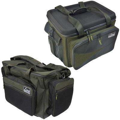Pack bagagerie hoogendijk carryall xl + bait bag mastercarp - Packs | Pacific Pêche