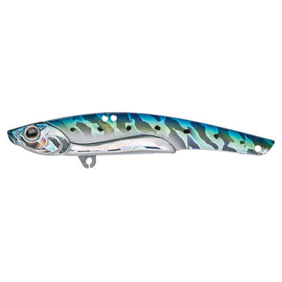 Leurre lame vibrante illex runner blade 9cm - Leurres jigs | Pacific Pêche