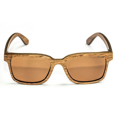 Lunettes polarisantes nash timber sunglasses (ambre) - Lunettes | Pacific Pêche
